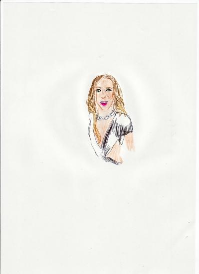 Kate Hudson par paulineB